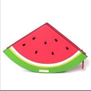 New Kate space watermelon 🍉 Clutch